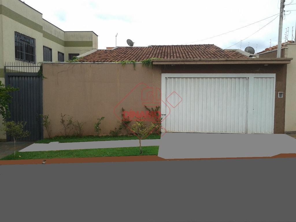 Casa à venda, Nova Ribeirânia, Ribeirão Preto.