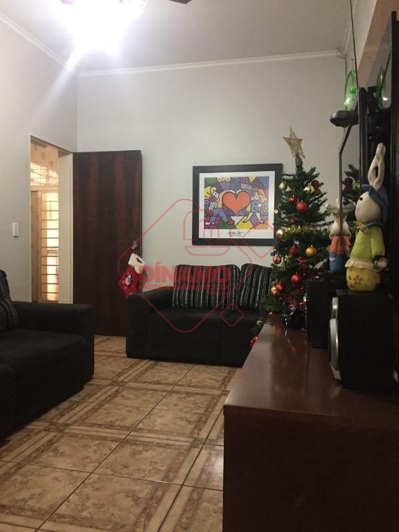 Casa à venda, Vila Tamandaré, Ribeirão Preto.