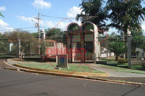 Casa à venda, Cond. Villas Di Mônaco, Ipiranga, Ribeirão Preto.