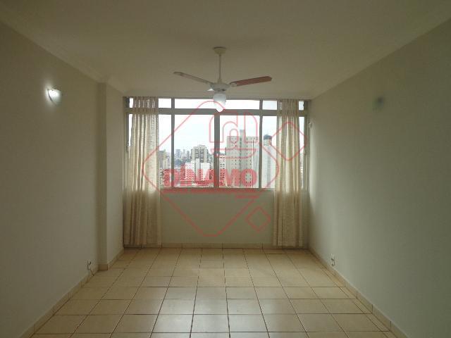 Apartamento residencial para locação, Centro, Ribeirão Preto - AP2147.