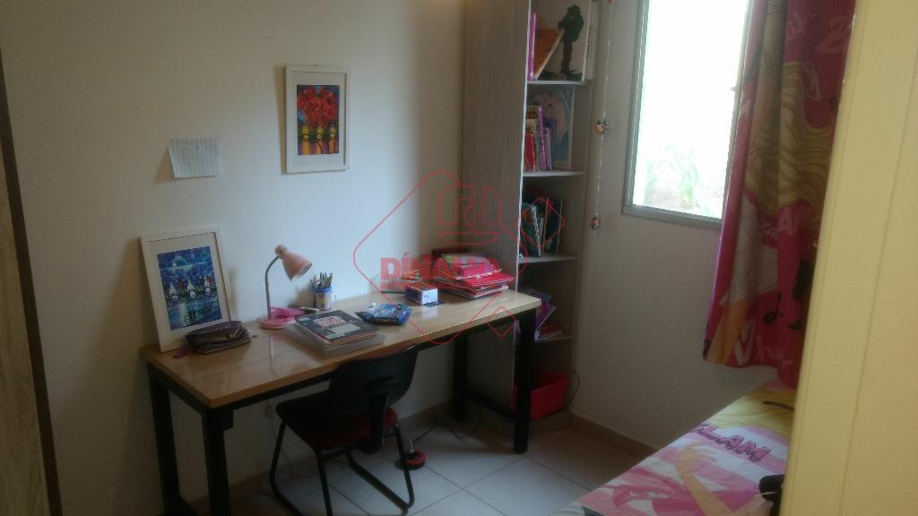 3 dormitórios (suíte, ventiladores, guarda-roupa), sala 2 ambientes (ventilador), wc social, cozinha (armários), área de serviço,...