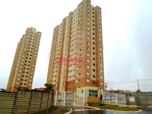 Apartamento à venda, Lagoinha, Ribeirão Preto.