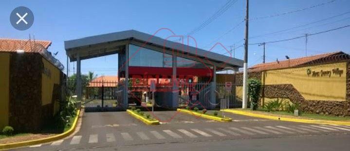 Casa à venda, Condomínio Haras Country Village, Jardinópolis.