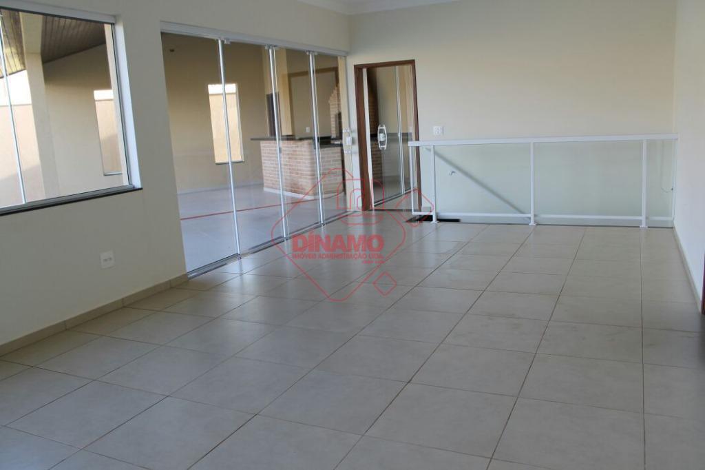 Casa à venda, Condomínio San Marco I - Ilha Liesina, Ribeirão Preto