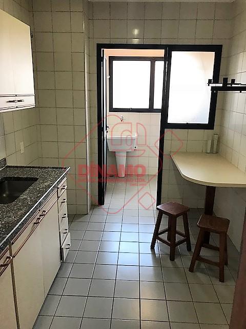 Apartamento residencial para locação, Centro, Ribeirão Preto - AP2754.