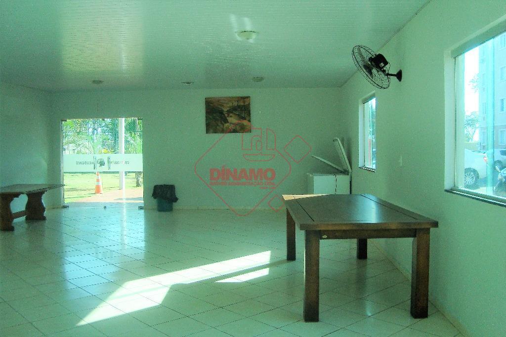 02 dormitórios, sala, wc social, cozinha c/ armários, área serviço, garagem coberta p/ 01 carro, churrasqueira,...