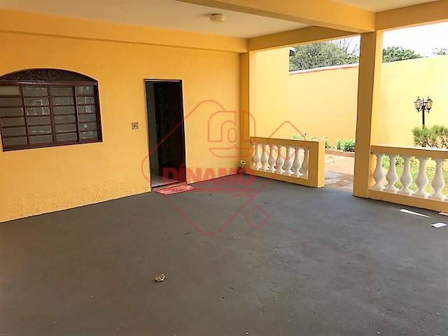 Casa residencial para locação, Jardim Joaquim Procópio de Araújo Ferraz, Ribeirão Preto.
