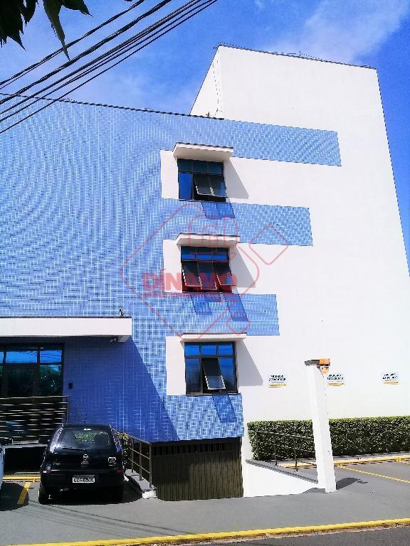Sala comercial para venda e locação, Alto da Boa Vista, Ribeirão Preto - SA0378.