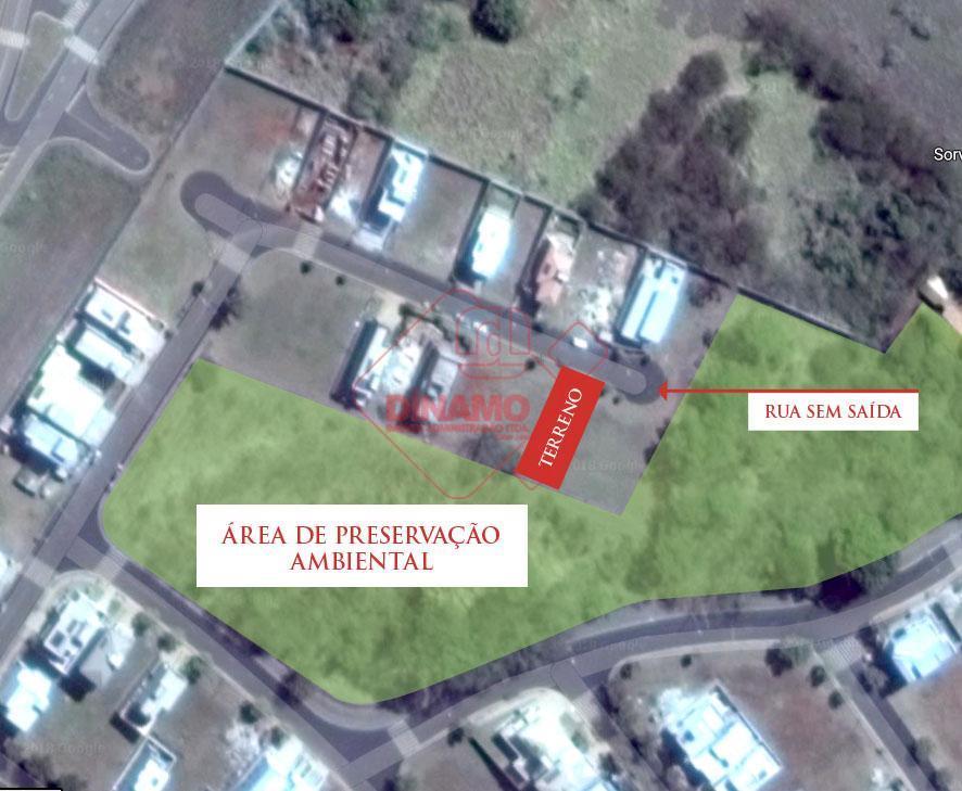 Terreno à venda, Condomínio Buona Vita, Ribeirão Preto.