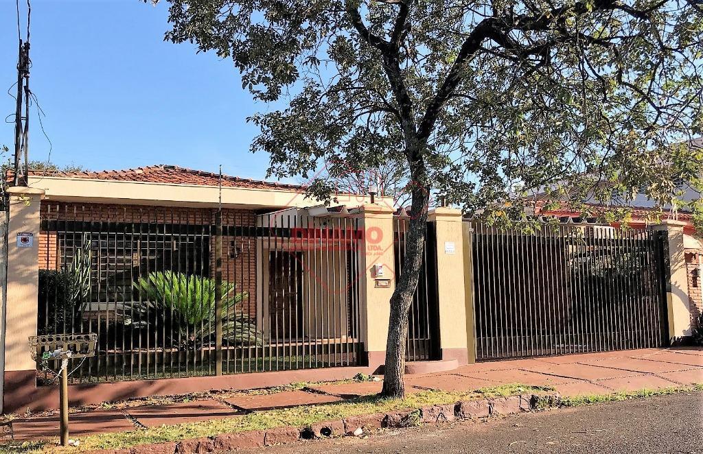 Casa residencial para locação, Alto da Boa Vista, Ribeirão Preto - CA0562.