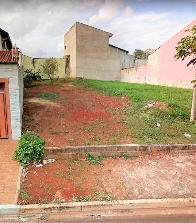Terreno residencial à venda, Alto da Boa Vista, Ribeirão Preto - TE0264.