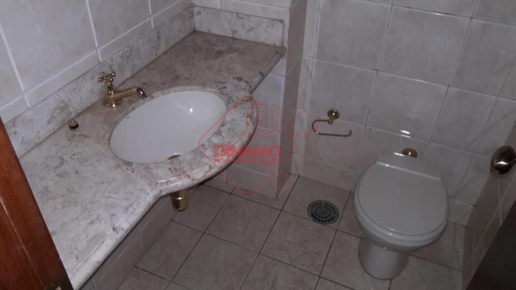 3 dorms.(suíte) armários, sala, escritório, lavabo, wc. social(gab./blindex), sacada, cozinha planejada, área serviço (armário), wc. empregada,...