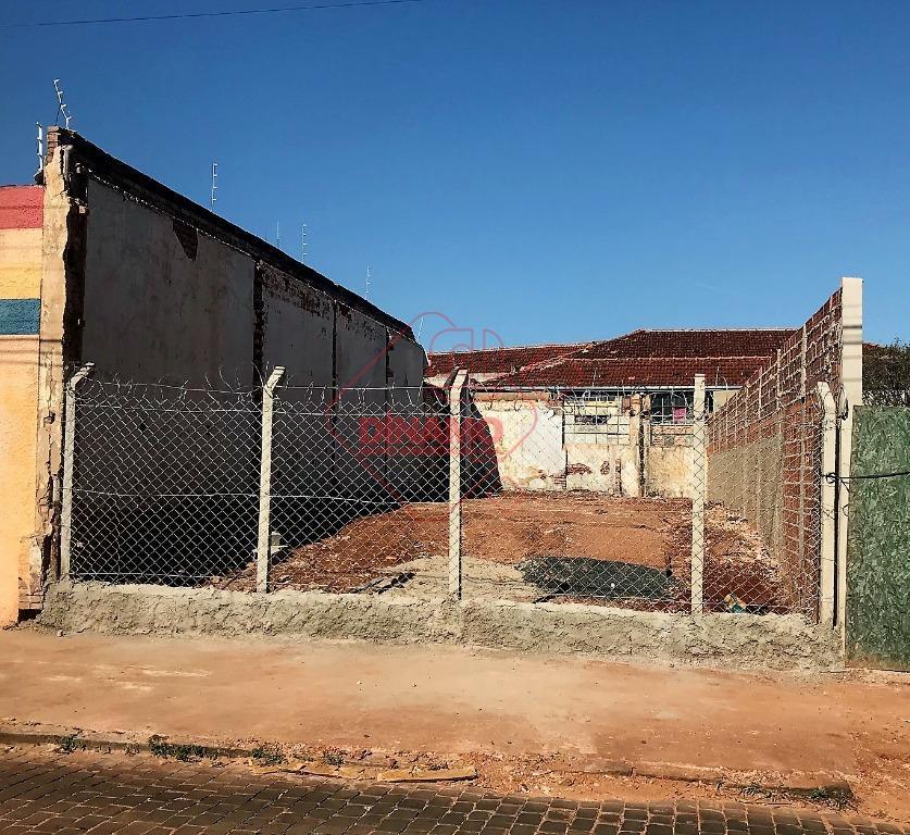 Terreno comercial para locação, Campos Elíseos, Ribeirão Preto.