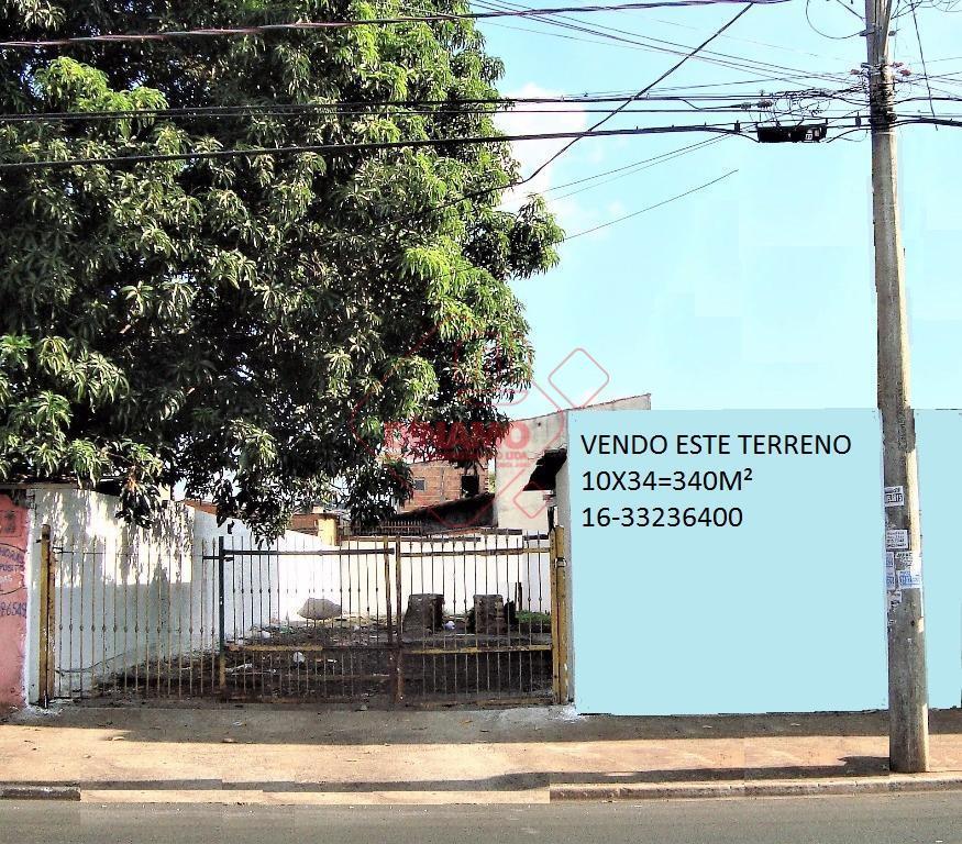 Terreno comercial venda e locação, Ipiranga, Ribeirão Preto