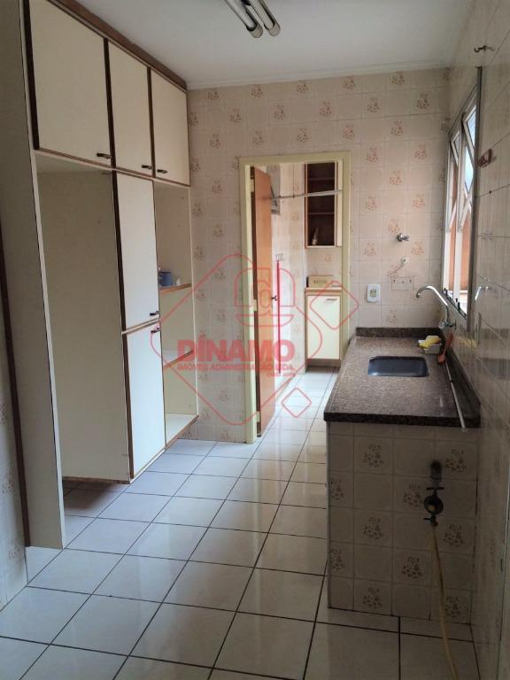 Apartamento residencial para venda e locação, Centro, Ribeirão Preto - AP2799.