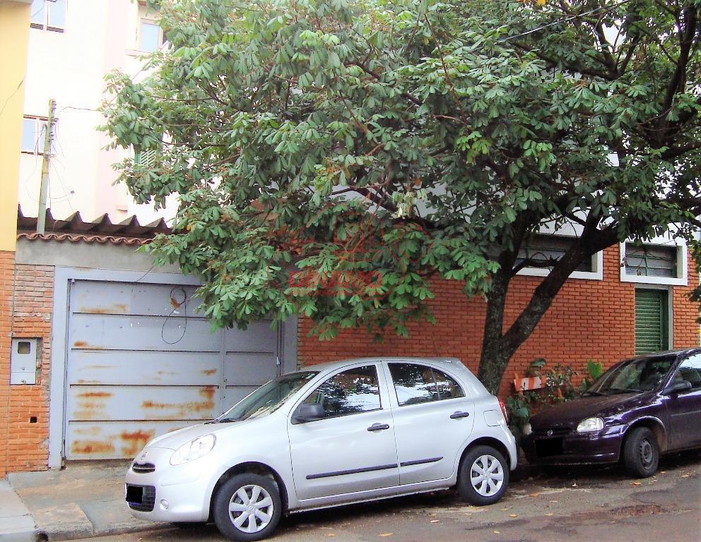 Sobrado residencial para venda e locação, Jardim Macedo, Ribeirão Preto - SO0300.