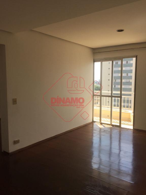 Apartamento à venda, Centro, Ribeirão Preto.