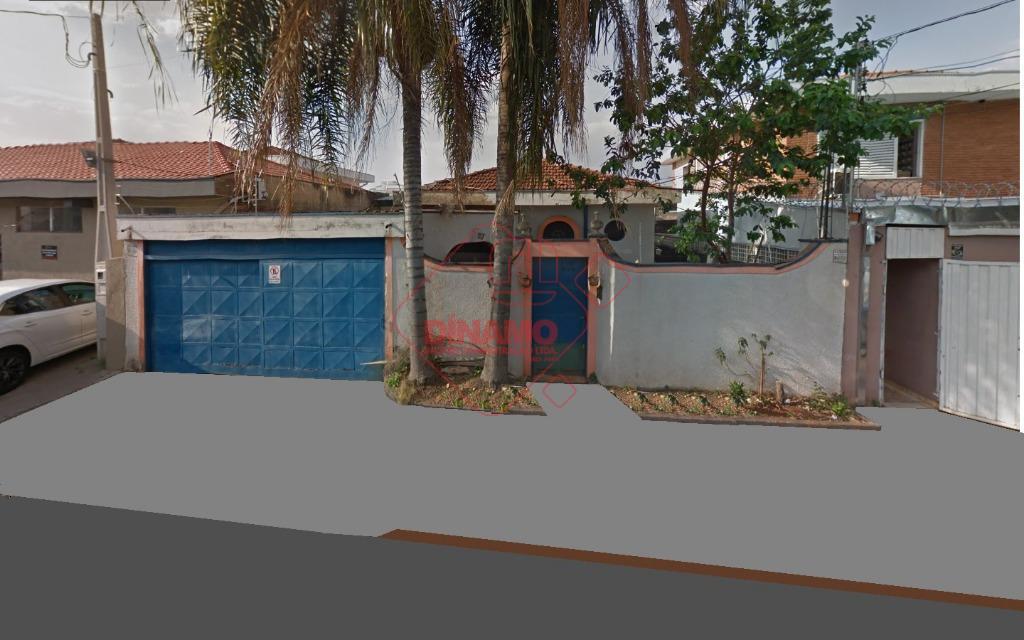 Casa comercial à venda, Jardim América, Ribeirão Preto/SP.