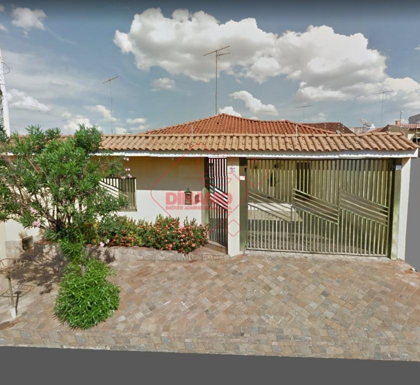 Casa à venda, Palmares, Ribeirão Preto/SP.