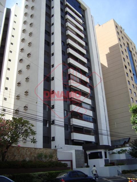 Apartamento à venda, Higienópolis, Ribeirão Preto - AP2643.
