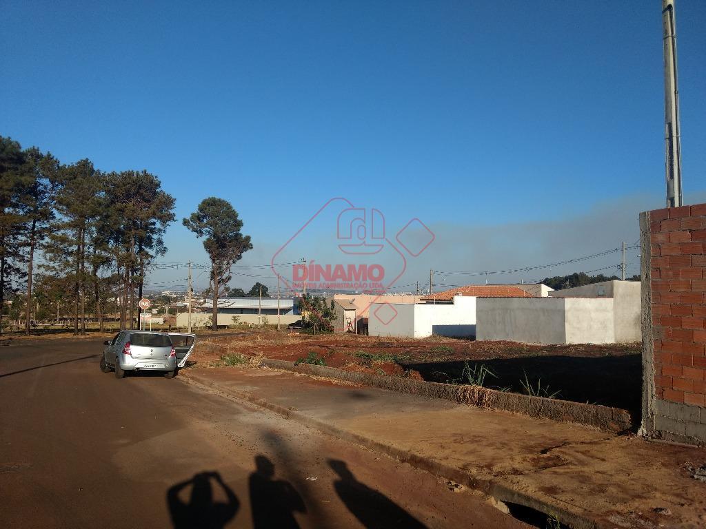 Terreno à venda, Parque das Oliveiras, Ribeirão Preto.