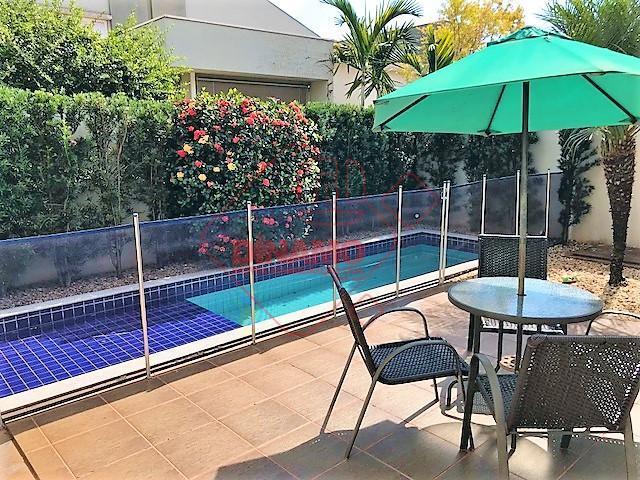 Sobrado residencial à venda, Jardim Botânico, Ribeirão Preto.