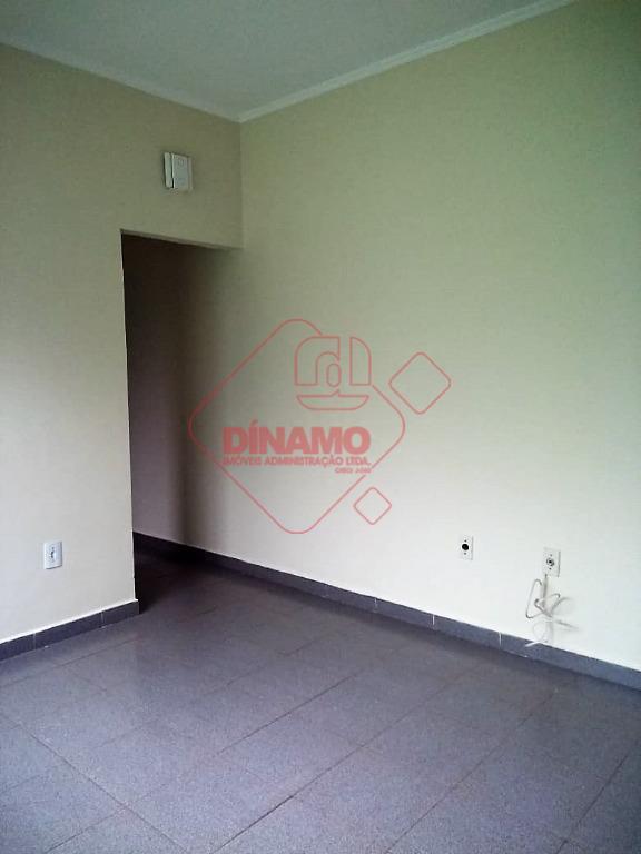 Casa residencial para locação, Adelino Simioni, Ribeirão Preto - CA0817.