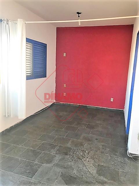 Kitnet residencial para locação, Vila Monte Alegre, Ribeirão Preto - KN0026.
