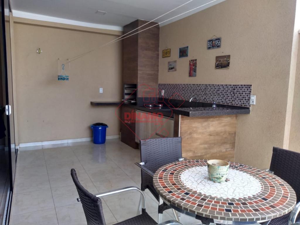 Sobrado à venda, Evidence Condomínio Resort, Ribeirão Preto.