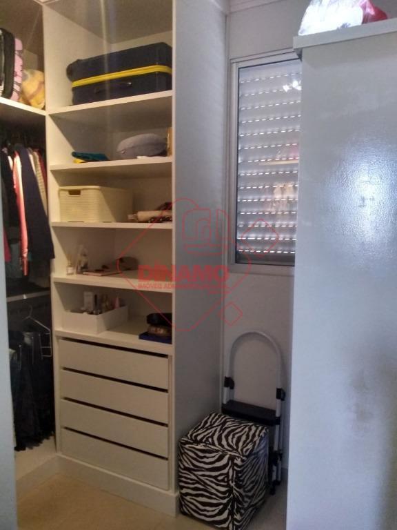 lindo imóvel! 3 dorms.(2 suítes com armário/ventiladores/blindex/ ar) outro dorm. com armário/ventilador/ar, lavabo bem decorado, varanda...