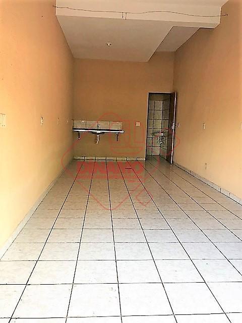 Salão comercial para locação, Vila Virgínia, Ribeirão Preto.