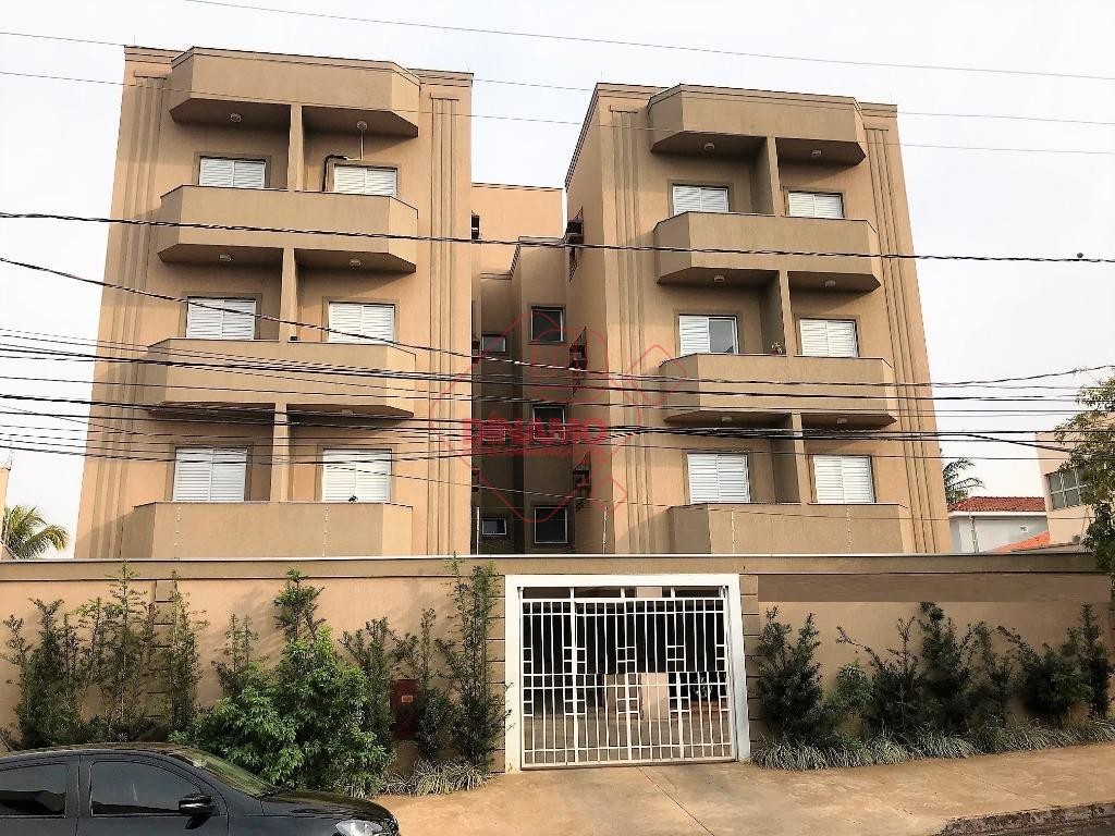 Apartamento à venda, Nova Ribeirânia, Ribeirão Preto.