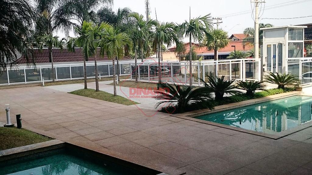 Sala comercial para locação, Jardim São Luiz, Ribeirão Preto.
