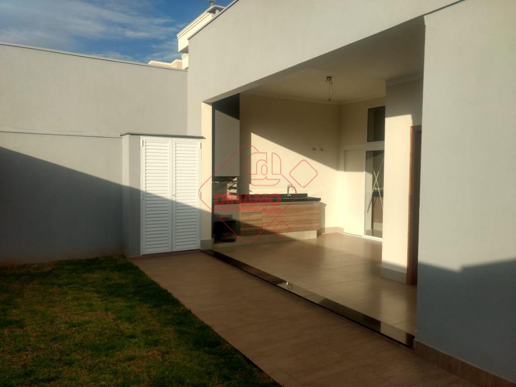 Casa à venda, Condomínio San Marco, Ribeirão Preto/SP.