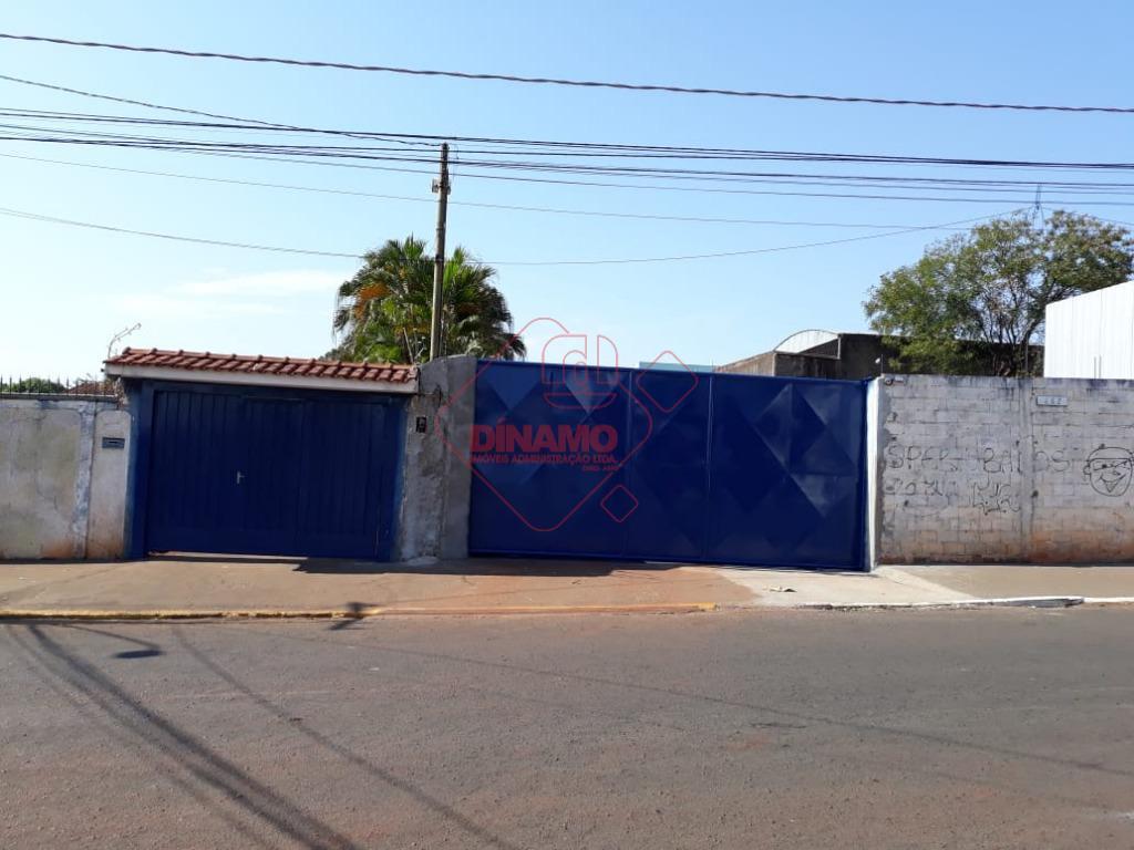 Terreno à venda, Ipiranga, Ribeirão Preto.