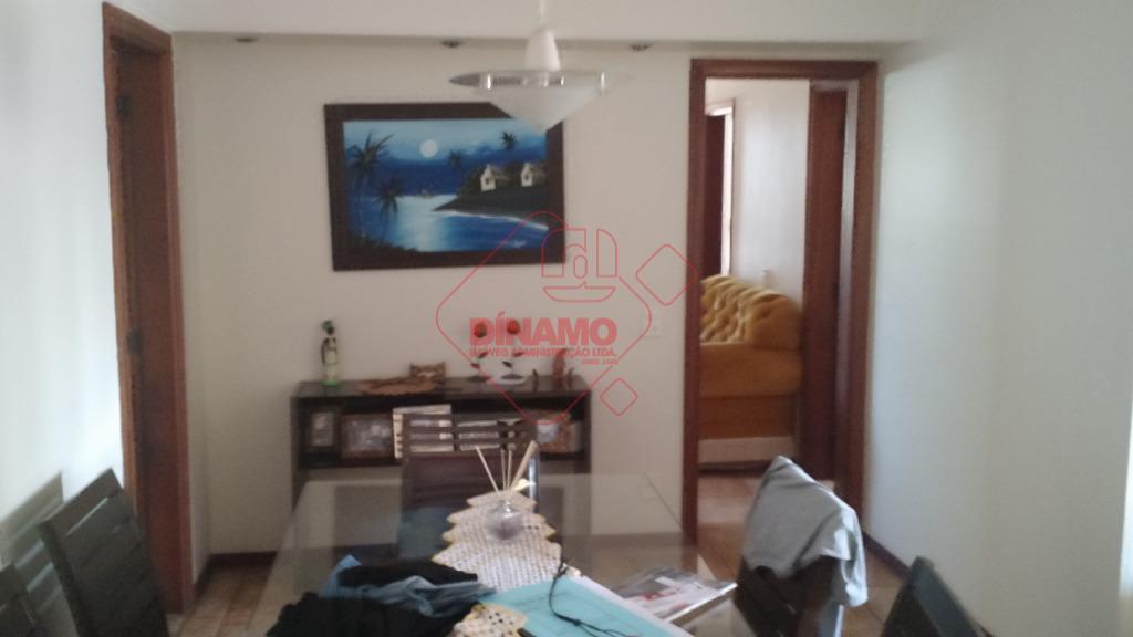 Apartamento à venda, Santa Cruz, Ribeirão Preto.