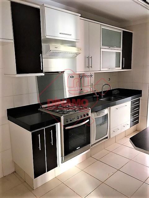 Apartamento residencial para locação, Nova Aliança, Ribeirão Preto - AP2852.