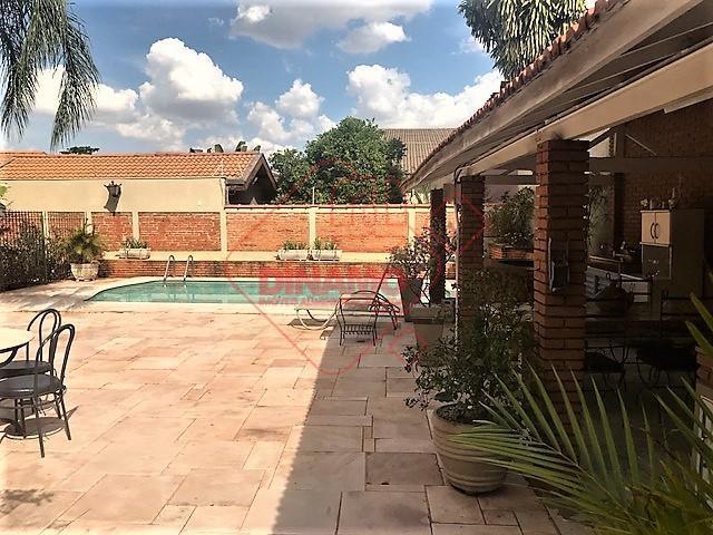 Casa residencial para venda e locação, Jardim América, Ribeirão Preto - CA1275.