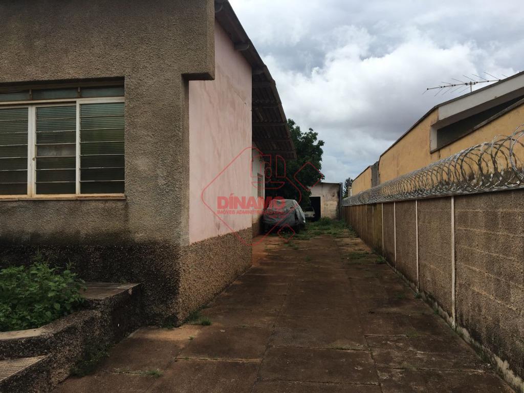 Terreno à venda, Jardim Mosteiro, Ribeirão Preto - TE0494.