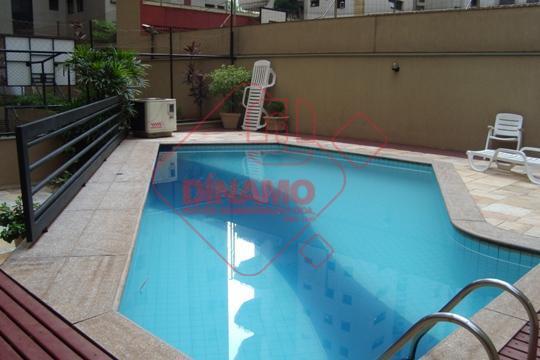 Apartamento para locação, Higienópolis, Ribeirão Preto