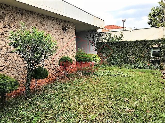 Casa comercial à venda, Jardim América, Ribeirão Preto.