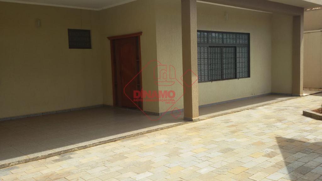 Casa à venda, City Ribeirão, Ribeirão Preto.