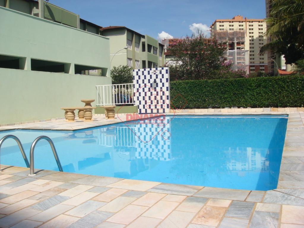 Apartamento residencial para locação, Ribeirânia, Ribeirão Preto - AP0040.