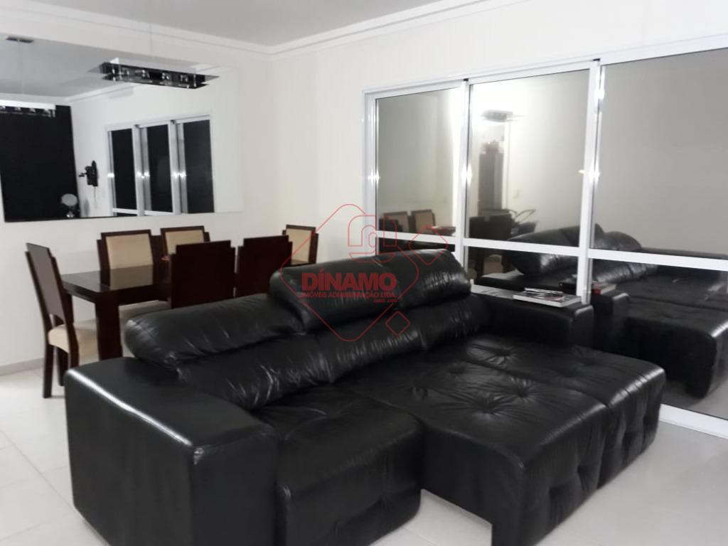 Apartamento à venda, Jardim Nova Aliança Sul, Ribeirão Preto