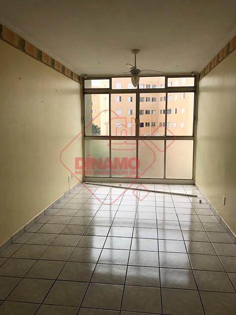 Apartamento residencial para locação, Jardim Paulista, Ribeirão Preto.