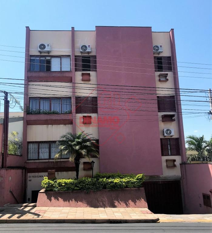Apartamento residencial para locação, Jardim Paulista, Ribeirão Preto - AP1000.
