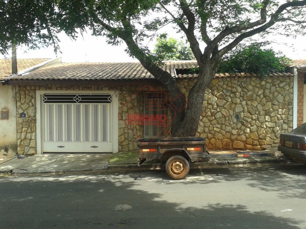 Casa Parque das Andorinhas - Ribeirão Preto/SP
