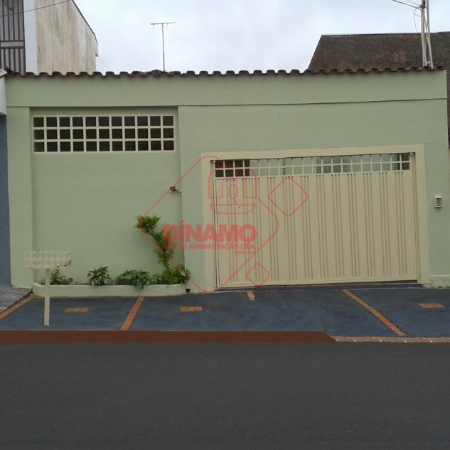 Casa à venda, Alto Ipiranga, Ribeirão Preto/SP.