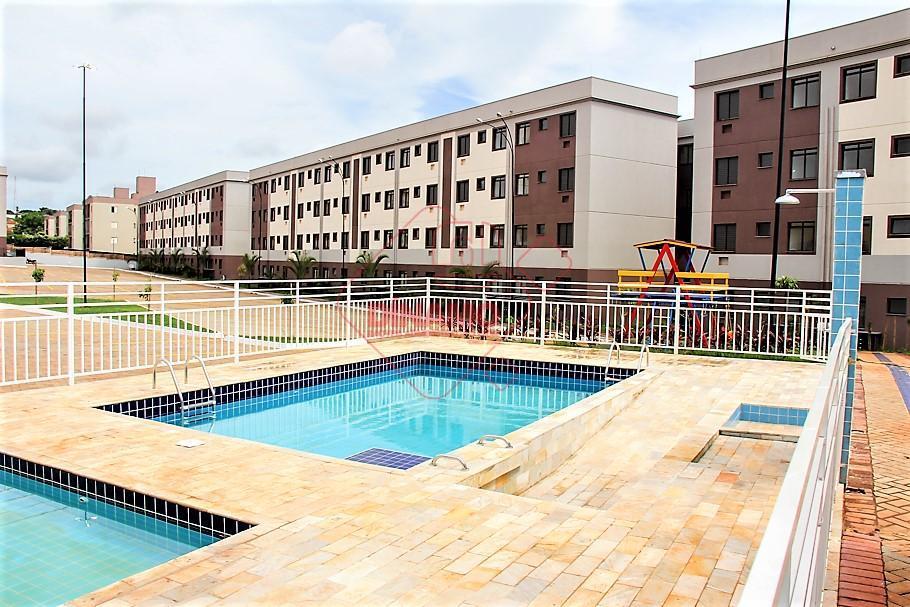 Apartamento para alugar - Planalto Verde - Ribeirão Preto/SP