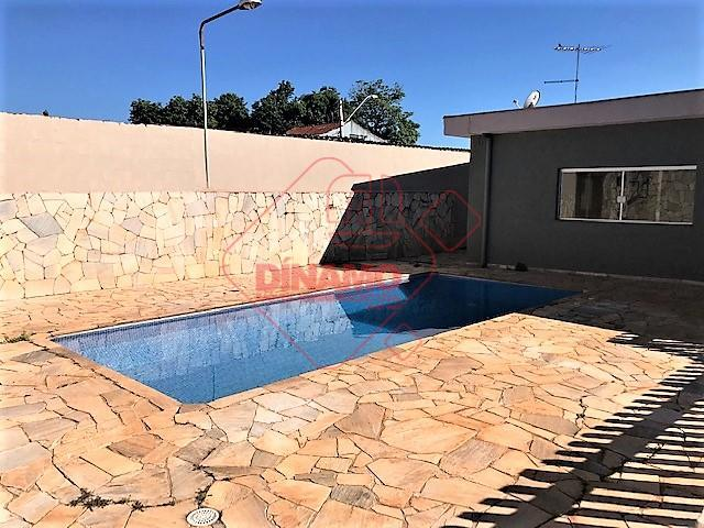 Casa p/ locação (Ipiranga) - Ribeirão Preto/SP